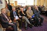 Konferencja - Sportowe Forum Wojewodztwa Slaskiego