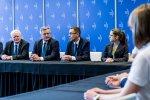 VII Europejski Kongres Gospodarczy.
