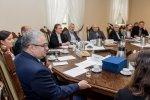 Pierwsze posiedzenia zespolu doradczego ds. rozwijania zeglugi srodladowej na terenie woj. slaskiego.