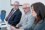 Ostatnie posiedzenie Wojewodzkiej Komisji Urbanistyczno Architektonicznej 5 kadencji.