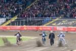 Finalowa runda TAURON Speedway Euro Championship - Indywidualnych Mistrzostw Europy na zuzlu.