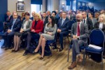 Konferencja Ksztalcenie zawodowe dla rynku pracy - inaugurujaca projekt Slaskie. Zawodowcy.