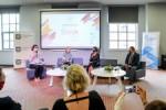 10. Transatlantyk Festival - konferencja prasowa.