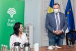 Powolanie Wojewodzkiej Rady Spolecznej ds. Parku Slaskiego -.2 kadencja.