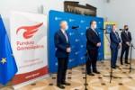 Prezentacja projektu InterSilesia - modelowanie dzialalnosci eksportowej przedsiebiorcow z sektora MSP z woj. slaskiego.