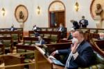 XXVII sesja Sejmiku Woj. Slaskiego VI kadencji.