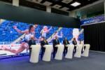 Stadion Slaski organizatorem lekkoatletycznych Mistrzostw Europy 2028 - konferencja prasowa.